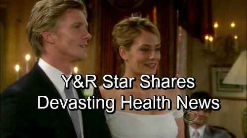 The Young and the Restless Spoilers: Y&R Star Clementine Ford's Devastating Health News - Announces Struggle To Fans