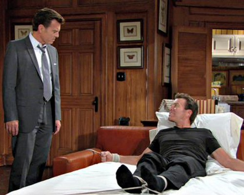 'The Young and the Restless' Spoilers: Have Jack and Marco Teamed Up for the Ultimate Revenge On Victor?