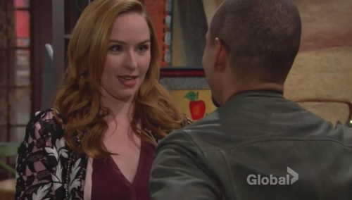 The Young and the Restless Spoilers: Devon's Bond with Mariah Sparks Hilary's Fierce Jealousy, Leaks Nude Photos
