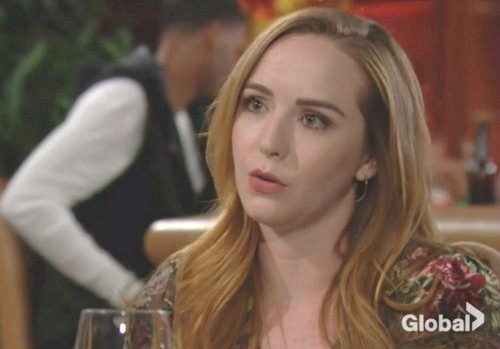 The Young and the Restless Spoilers: Mariah and Tessa Are Getting Together - Songwriter Suggestion Opens The Door