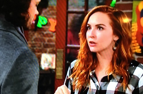 The Young and the Restless Spoilers: 2018 Shocker - Sharon's Fierce Side Takes Over - Seeks Cruel Revenge On Scott And Abby