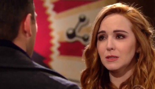The Young and the Restless Spoilers: Thursday, January 25 - Lily Seeks Sam Advice from Hilary – Noah Learns Mariah's Secret