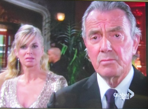 'The Young and the Restless' Spoilers: Surprise Guest Crashes Party - Ashley Wants Stitch - Jack's Missing, Victor Freaks