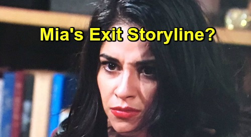 The Young and the Restless Spoilers: Maniac Mia Busted, Rey Explodes Over Lola Attack – Brutal Backlash for Ruthless Rosales