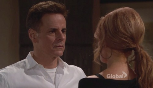 The Young and the Restless Spoilers: Monday Jan 9 - Ashley Fears Jack Can't Trust Gloria - Is Ravi a Rat?