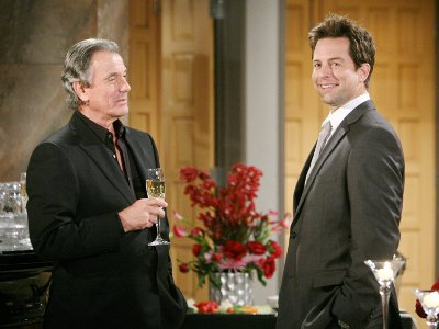 The Young and the Restless Spoilers: Sally Sussman Plans Michael Muhney As Adam Newman Recast For Storyline Closure?