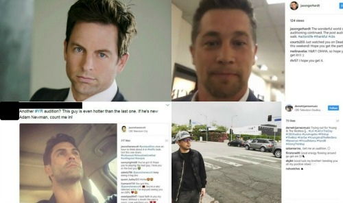 The Young and the Restless Spoilers: Mal Young Keeps Adam Newman Return Secret – Won't Yet Confirm Michael Muhney's Rehiring