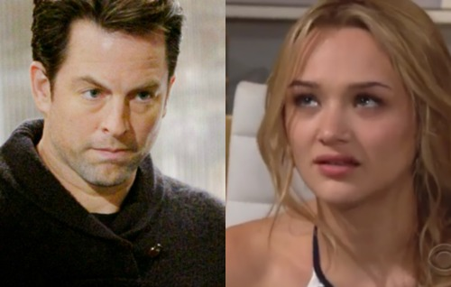 The Young and the Restless Spoilers: Mal Young Sets Up Adam Newman Y&R Return Through Summer's Revival