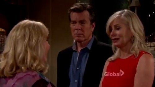 The Young and the Restless Spoilers: Monday, May 14 Update – Phyllis and Nick Follow J.T.'s Cell Signal – New DNA Results Crush Jack