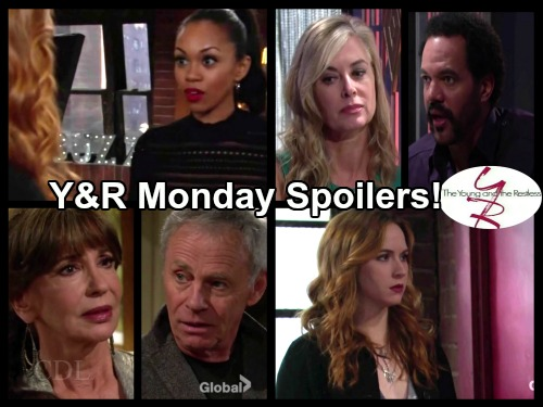 The Young and the Restless Spoilers: Ashley Recruits Neil for Takeover Plot – Hilary Needs Mariah – Colin Awaits Jill's Decision