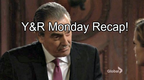 The Young and the Restless Spoilers: Guard Slips Into Coma, Adam Pleads Guilty to Assault – Victor Hires Leslie To Save Son
