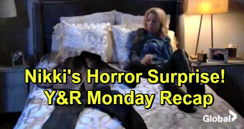 The Young and the Restless Spoilers: Monday, December 10 – Mariah Rescues Tessa After Kidnapping – Nikki's Bloody Message
