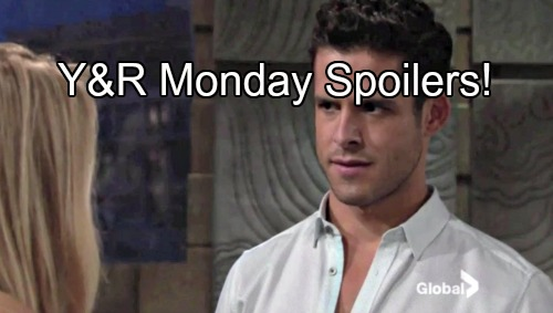 'The Young and the Restless' Spoilers: Summer Onto Wedding Sabotage – Luca Deceives Travis – Chloe Supports Devastated Chelsea