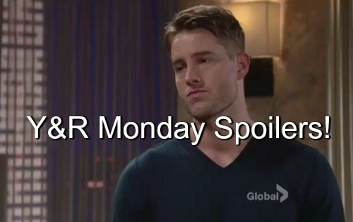 The Young and the Restless (Y&R) Spoilers: Adam Gets Involved With Sage, Nick Tells Brother to Back Off