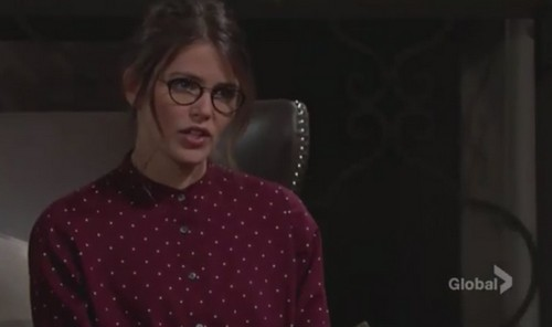 The Young and the Restless (Y&R) Spoilers: Tuesday January 26 - Dr. A Watches as Sage Slaps Nick – Phyllis and Natalie's Plan
