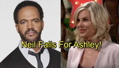 The Young and the Restless Spoilers: Ashley Faces a Romantic Curveball – Neil Makes His Move, Sets the Mood for Love