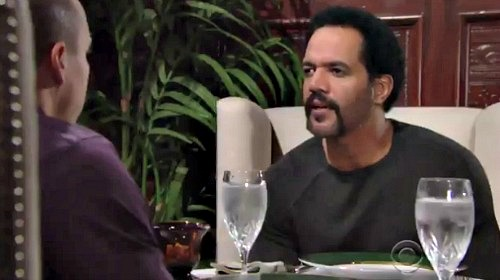 The Young and the Restless Spoilers: Kristoff St. John Ex-Wife Mia Admits Incident, Kristoff In Hospital – Soap Stars Reach Out