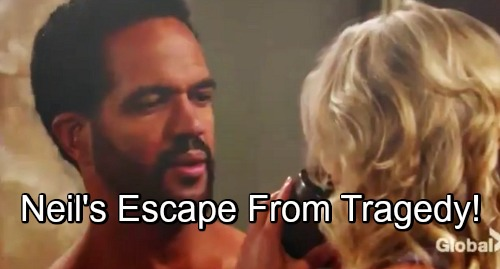 The Young and the Restless Spoilers: Neil Benefits From Ashley's Love – Escape From Hilary Tragedy Welcomed
