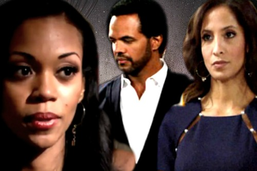 The Young and the Restless Spoilers: Lily's Sperm Swap Goes Terribly Wrong - Hilary Pregnant With Neil's Baby