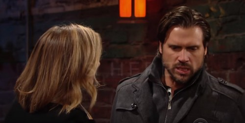 The Young and the Restless Spoilers: Anita Brings Nick a Shocking Message About Chelsea and Adam