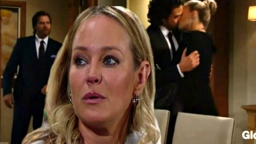 The Young and the Restless Spoilers: Chelsea's Exit from Genoa City Pushes Nick Into Sharon's Arms