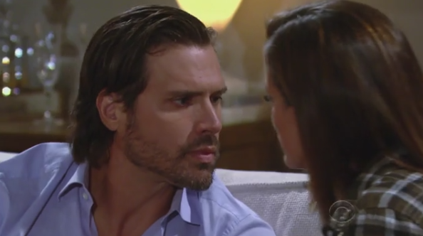 The Young and the Restless Spoilers: Nick and Chelsea Share Hot Kiss and Step Outside Friend Zone - Genoa City Shocked