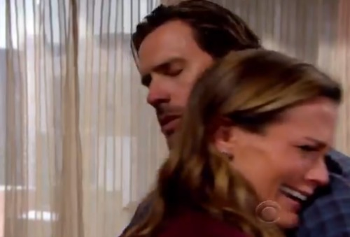 The Young and the Restless Spoilers: Thursday, January 4 - Christian Kidnapping Drama – Sharon Hears Scott's Passionate Plea