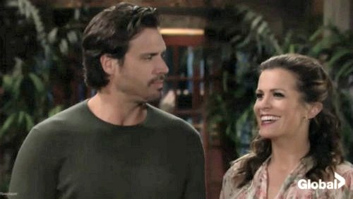The Young and the Restless Spoilers: After Adam Newman Sighting In New Orleans, Chelsea and Victor Track Him Down