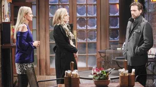 The Young and the Restless Spoilers: Nick Wounded and Vulnerable – Sharon Comes to His Rescue