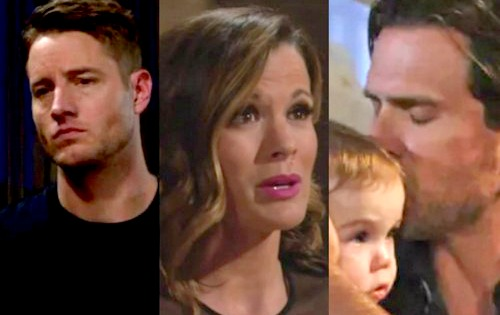 The Young and the Restless Spoilers: Nick Demands New Paternity Test For Christian - Chelsea's Revenge On Victor