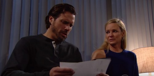 The Young and the Restless Spoilers: Tuesday, February 27 – Victor Catches Phyllis – Sharon's Confession – Victoria Grills Reed