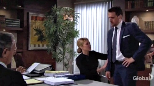 The Young and the Restless Spoilers: Nick's Dark Side Unleashed With Disturbing Vow - Victor Stunned by Ruthless Payback