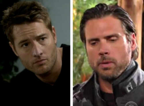 The Young and the Restless Spoilers: Nick Can't Get Kiss Off His Mind, Ponders Chelsea Future – Is There Hope or Are They Doomed?