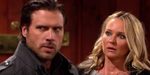 The Young and the Restless Spoilers: Sharon Loses It Over Scott and Abby Hookup, Off Her Meds and Out for Revenge