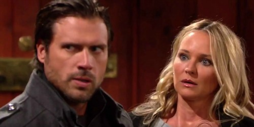 The Young and the Restless Spoilers: Sharon and Nick Can't Fight Destiny – Christian Paternity and Adam Return Speed Up Reunion