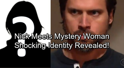 The Young and the Restless Spoilers: Nick's Double Shocker – Mystery Woman Reveals Herself, Exposes J.T.'s Latest Murder Attempt