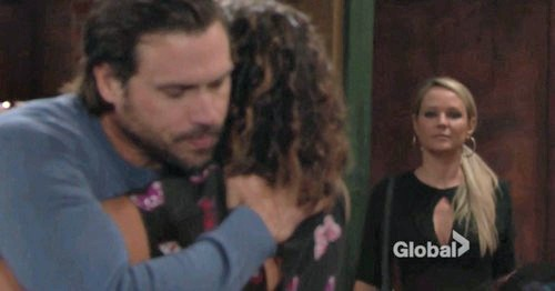 The Young and the Restless Spoilers: Devon Can't Recall Hilary's Awful Behavior – Gloria Makes a Shocking Discovery