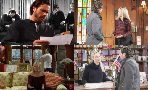 The Young and the Restless Spoilers: Nick's Move-in With Sharon Causes Hysteria – Hypocrite Phyllis Needs To Keep Quiet