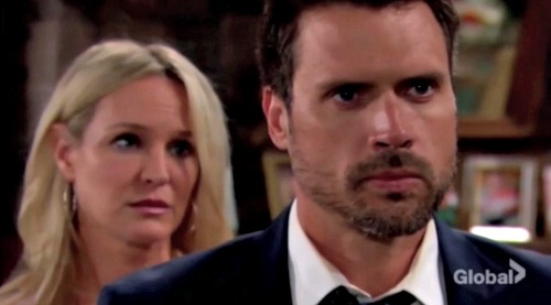 The Young and the Restless Spoilers: Sharon Stunned by Marriage Proposal – Nick Wants to Face Victor Together