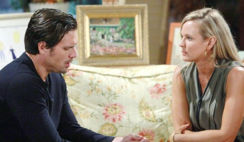 The Young and the Restless Spoilers: Nick Torn Apart by Sharon's Coma – 'Shick' Reunion After Chelsea's Y&R Exit