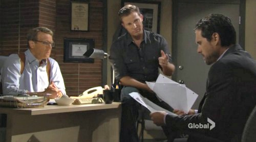 'The Young and the Restless' Spoilers: Victoria Surprises Travis in Mexico – Foolish GCPD Thinks Bethany Framed Adam