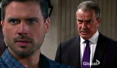 The Young and the Restless Spoilers: Nick Tackles Backlash, Decides to End War – Victor Rejects Olive Branch, Revs Up Revenge