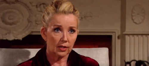 The Young and the Restless Spoilers: Tuesday, December 26 - Ashley Delivers a Major Blow – Paul and Christine Threaten Victor