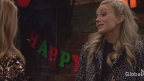 The Young and the Restless Spoilers: Monday, December 4 Update - Tessa's $100,000 Offer – Sam Needs Mattie's Blood