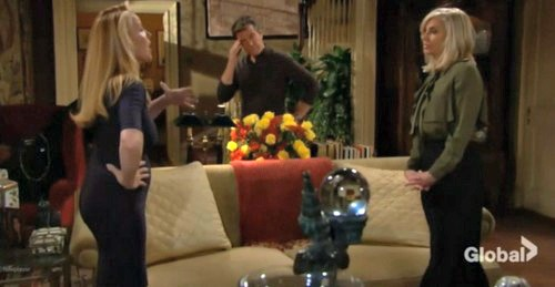 The Young and the Restless Spoilers: Tuesday, November 21 Update - Ashley Fumes Over Graham Secret – Jordan Drops a Hilary Bomb