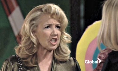 The Young and the Restless Spoilers: Faith Has a Meltdown Monday – Jill Means Business – Victor's Offer Rejected