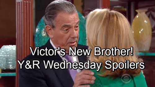 The Young and the Restless Spoilers: Wednesday, September 12 – Victor's Horrifying Discovery – Brittany Returns – Victoria's Crisis