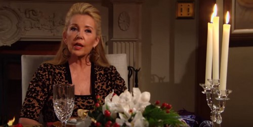 The Young and the Restless Spoilers: Nikki Remorseful In Prison – Victor Decides Wife's Fate