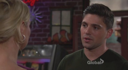 The Young and the Restless Spoilers: Scott's Captors Demand $10 Million or He Dies – Sharon Tells Noah the Truth About Dylan