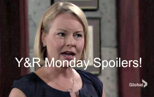 The Young and the Restless (Y&R) Spoilers: Noah's Trial Underway, Victor Vilified on Stand – Judge Moxley Taunts Nikki